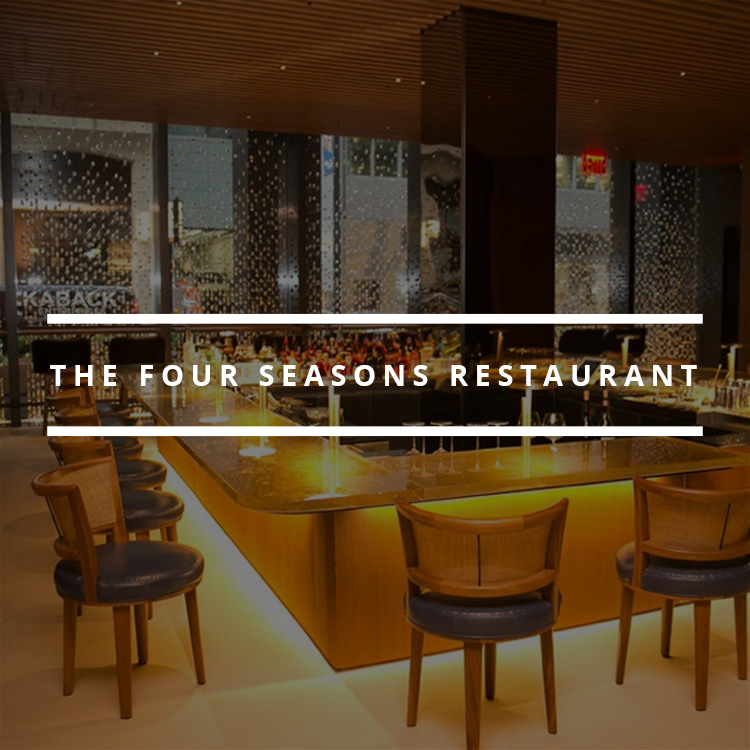 social post of Four Seasons