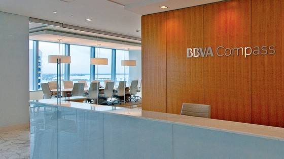 Plaza BBVA Loan Processing Center Brickell