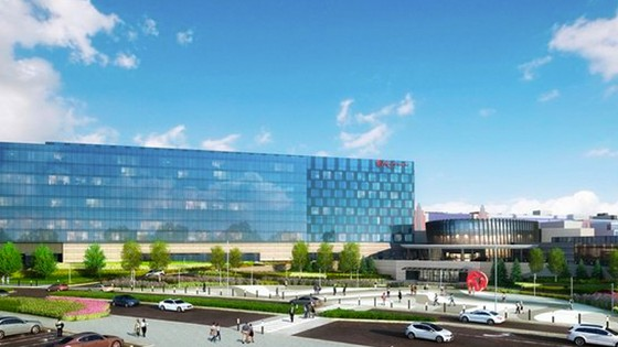 Plaza Construction to lead NYC casino expansion