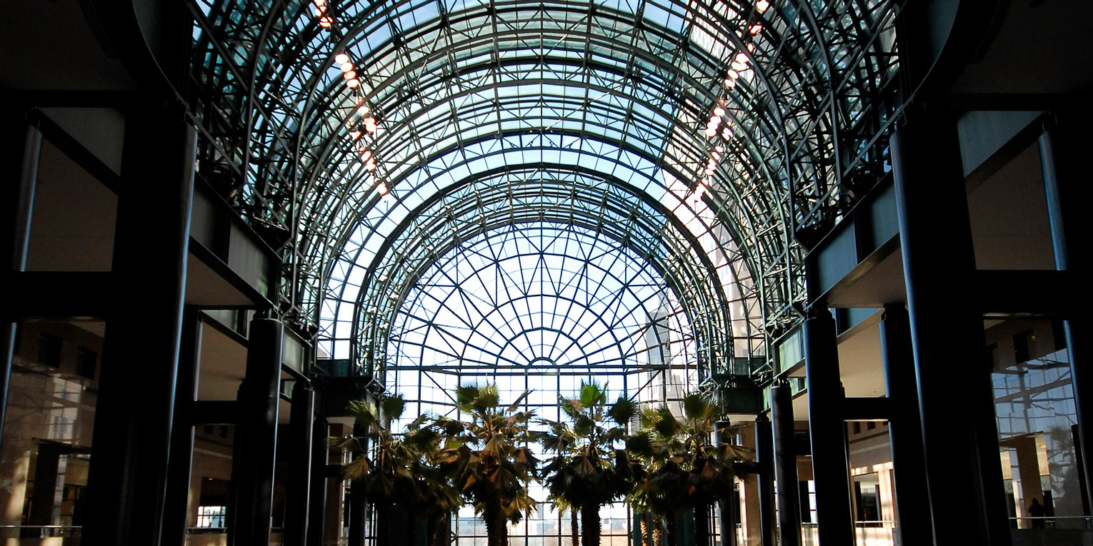 Plaza Brookfield Winter Garden